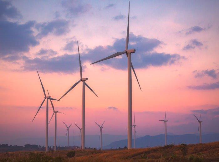 Konformitaetserklaerung, Anlagenzertifizierung, Inbetriebsetzungserklärung von Windenergieanlagen